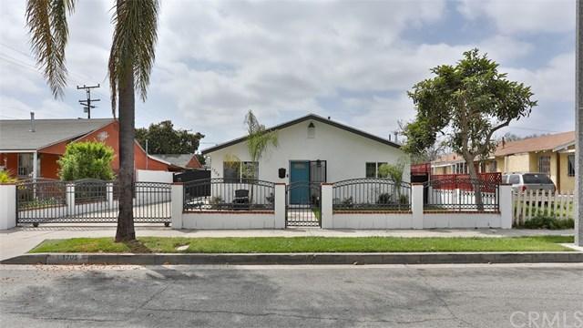 Closed | 1705 N Mcdivitt Avenue Compton, CA 90221 40
