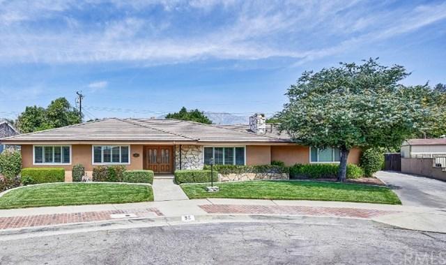 Closed | 85 Gardenia Court Upland, CA 91786 2