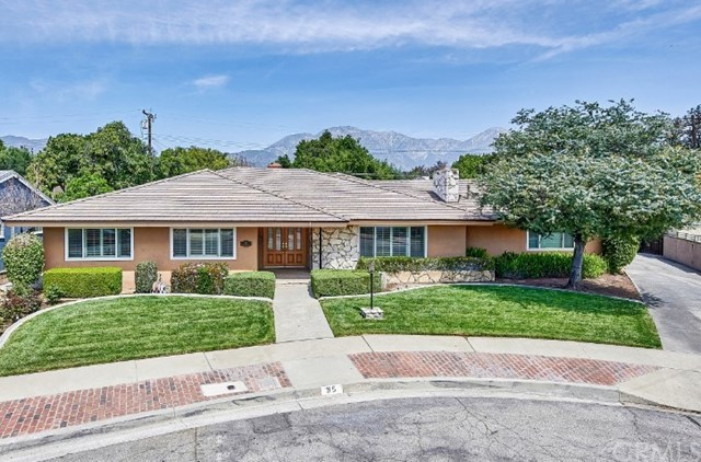 Closed | 85 Gardenia Court Upland, CA 91786 0