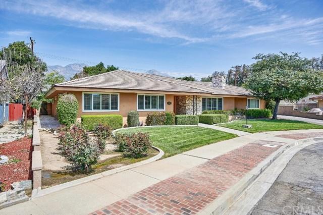 Closed | 85 Gardenia Court Upland, CA 91786 3