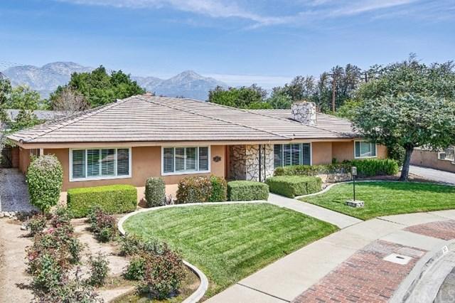 Closed | 85 Gardenia Court Upland, CA 91786 4