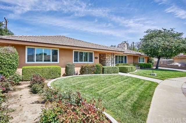 Closed | 85 Gardenia Court Upland, CA 91786 7