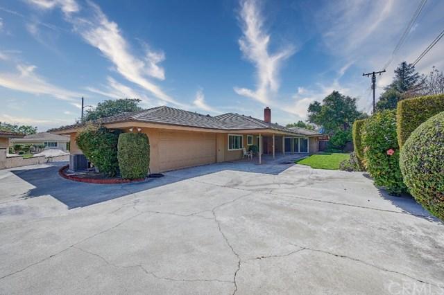 Closed | 85 Gardenia Court Upland, CA 91786 48