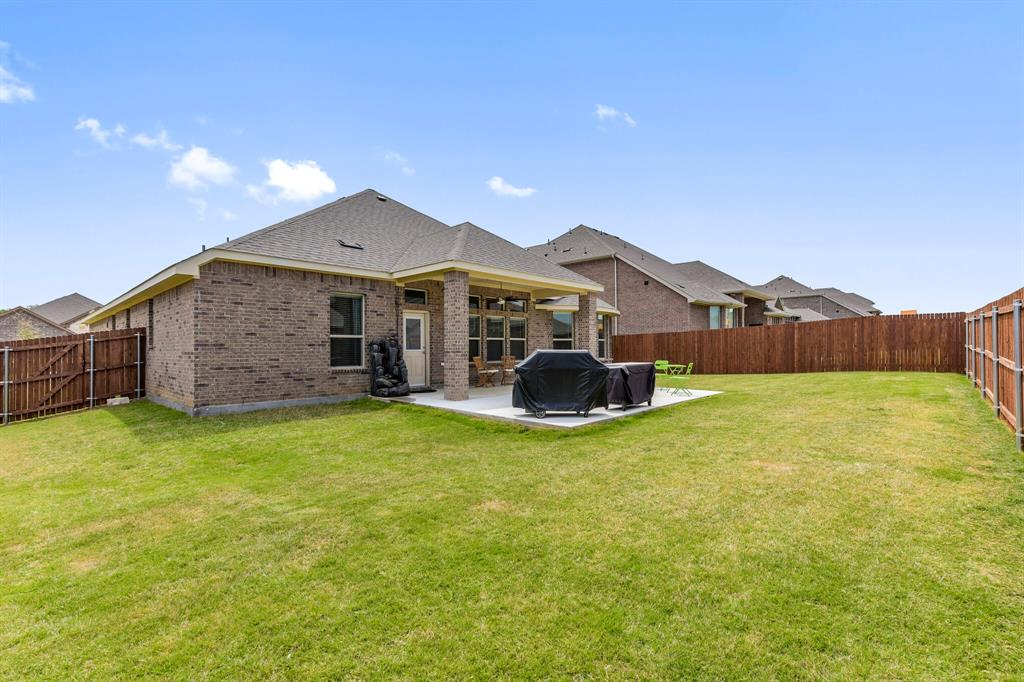 Sold Property | 4405 Tall Meadow Court Arlington, Texas 76001 36
