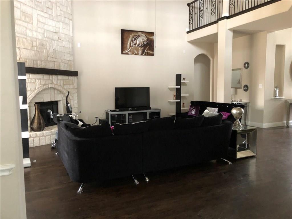 Leased   3053 Izabella Court Frisco, Texas 75033 4