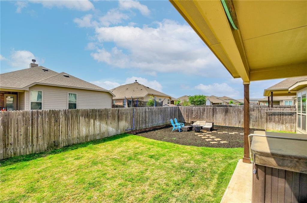 Pending | 1028 Hartman Drive Leander, TX 78641 37