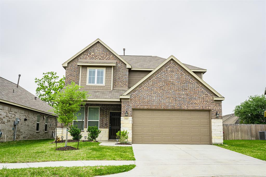 Active | 23627 Azalea Hill Trail Spring, Texas 77373 0