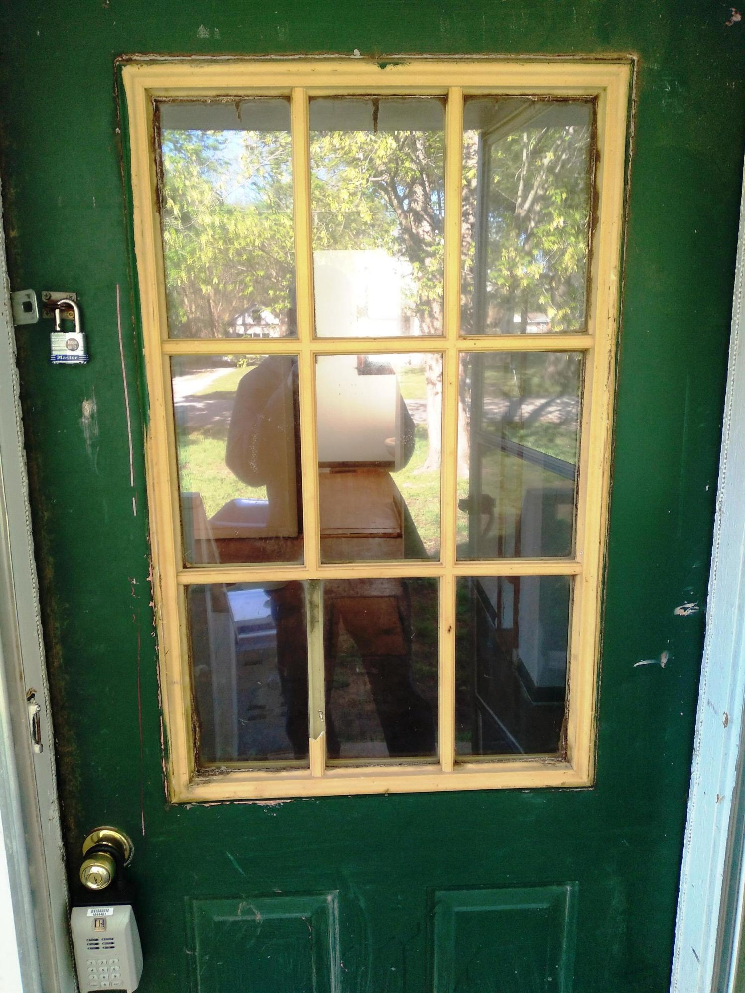 Closed | 532 N Brewer St Vinita, OK 74301 1