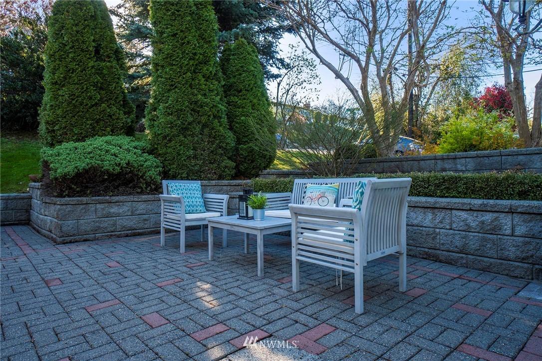 Highland Park West Seattle Move-In Ready  | 1400 SW Sullivan Street Seattle, WA 98106 4