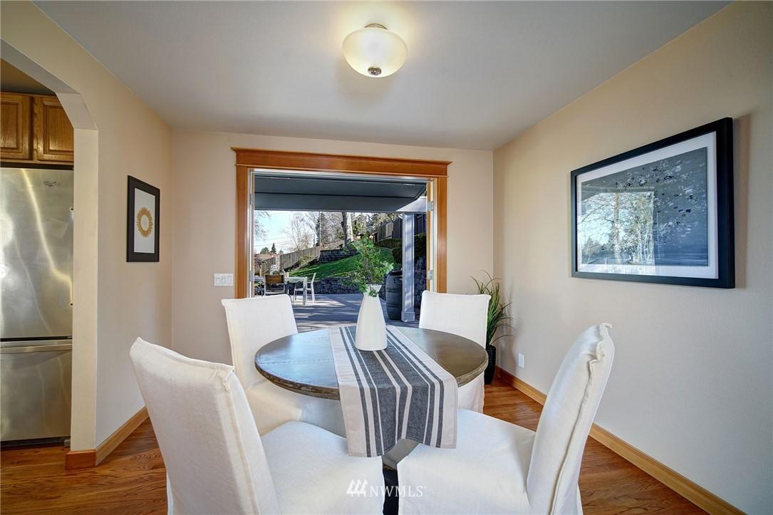 Highland Park West Seattle Move-In Ready  | 1400 SW Sullivan Street Seattle, WA 98106 14