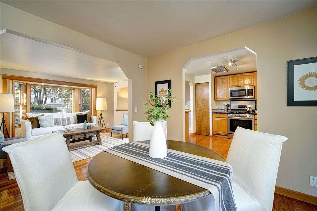 Highland Park West Seattle Move-In Ready  | 1400 SW Sullivan Street Seattle, WA 98106 9