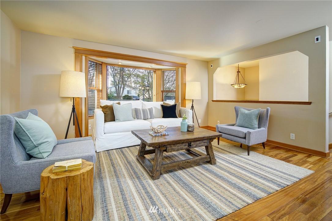 Highland Park West Seattle Move-In Ready  | 1400 SW Sullivan Street Seattle, WA 98106 11