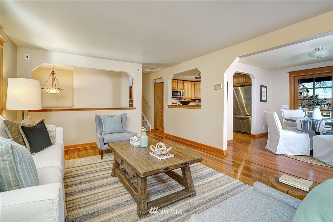 Highland Park West Seattle Move-In Ready  | 1400 SW Sullivan Street Seattle, WA 98106 10