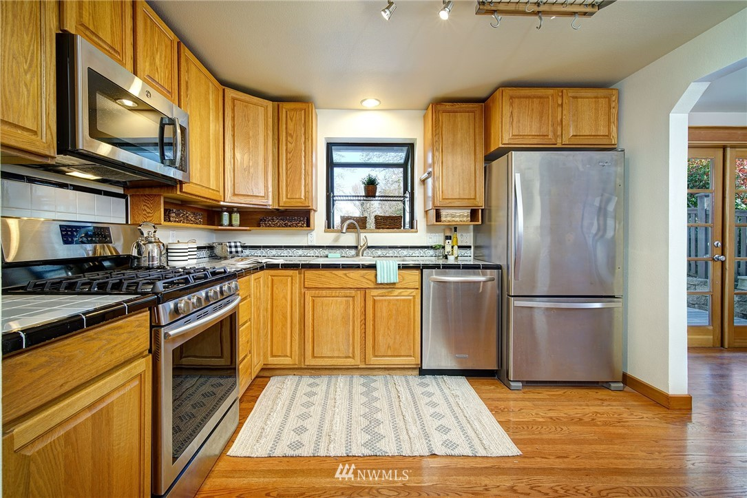 Highland Park West Seattle Move-In Ready  | 1400 SW Sullivan Street Seattle, WA 98106 6