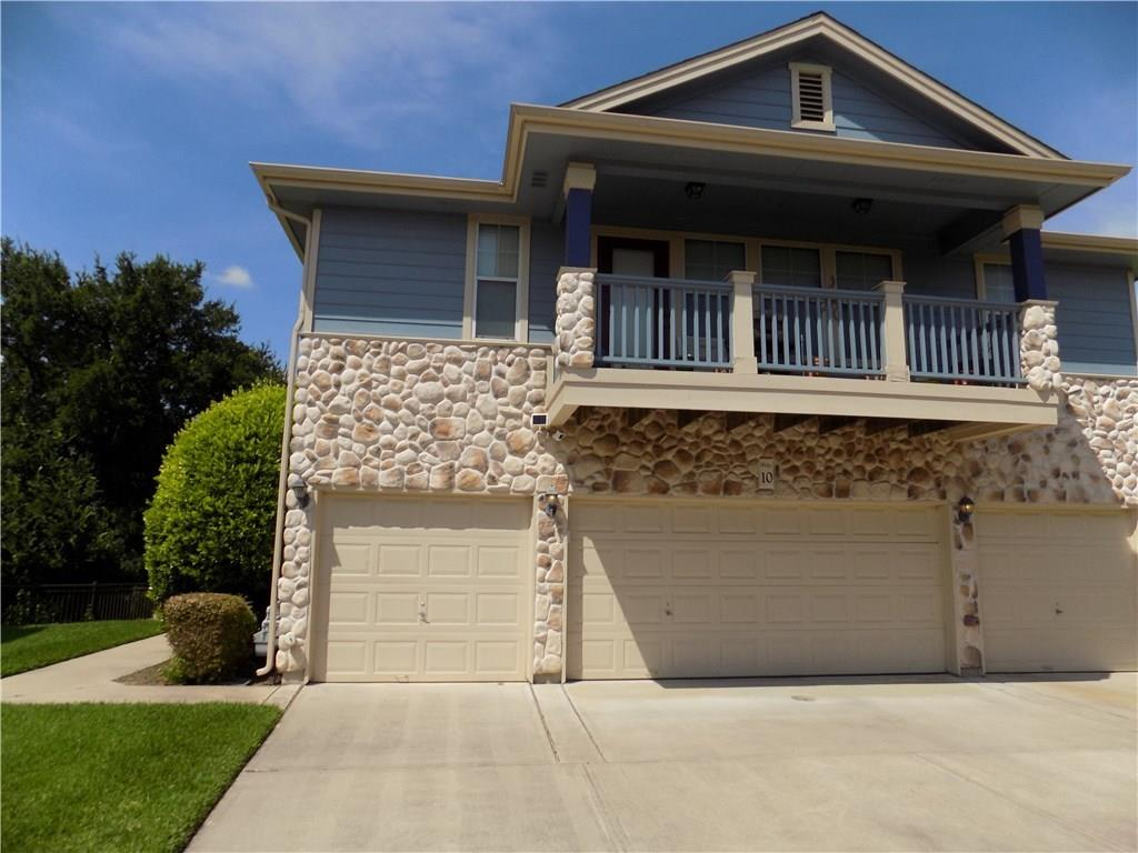 Closed | 1481 E Old Settlers Boulevard #1002 Round Rock, TX 78664 17