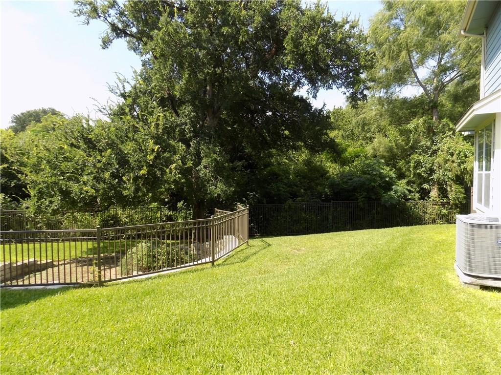Closed | 1481 E Old Settlers Boulevard #1002 Round Rock, TX 78664 18