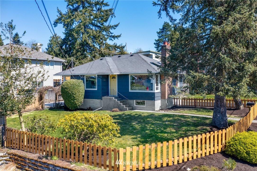 Sold Property | 302 NE 90th Street Seattle, WA 98115 0