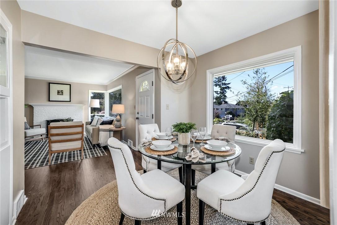 Sold Property | 302 NE 90th Street Seattle, WA 98115 5