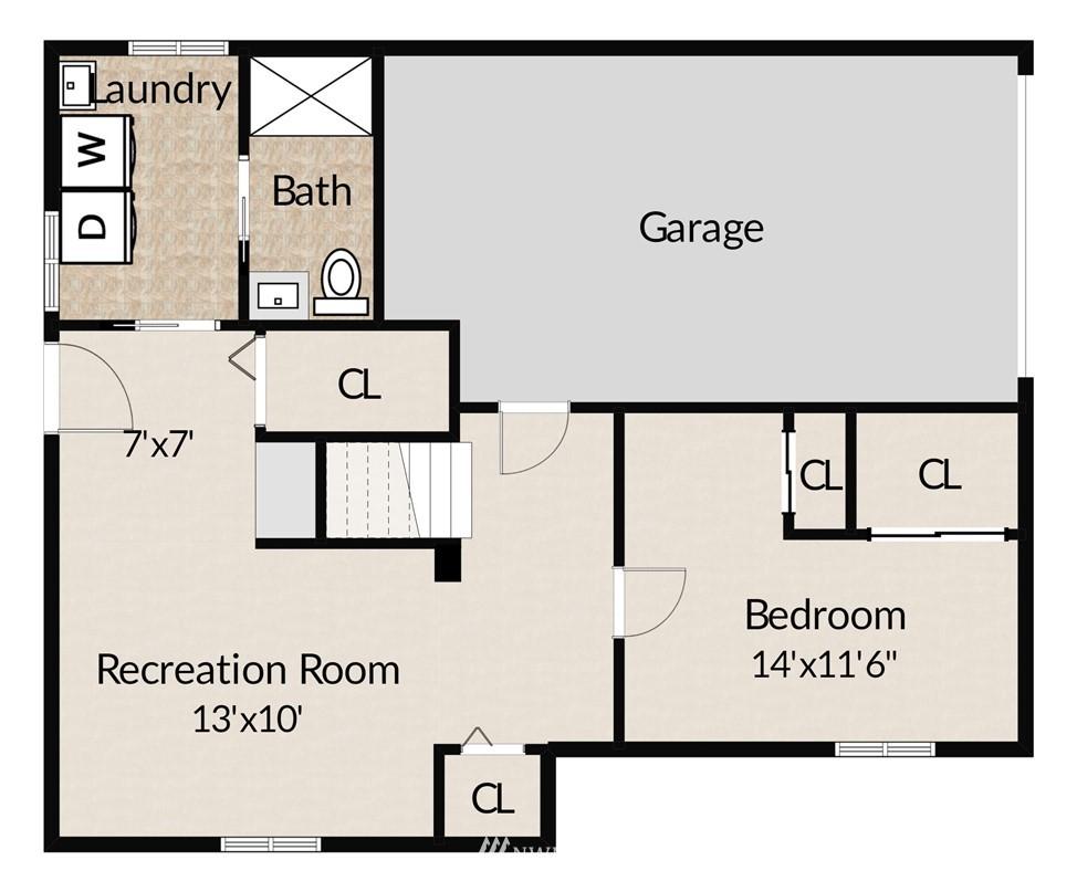 Sold Property | 302 NE 90th Street Seattle, WA 98115 33