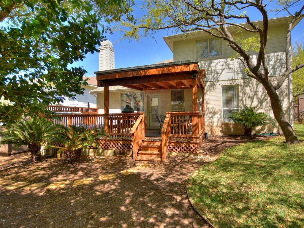 ActiveUnderContract | 12601 Grimes Ranch Court Austin, TX 78732 24