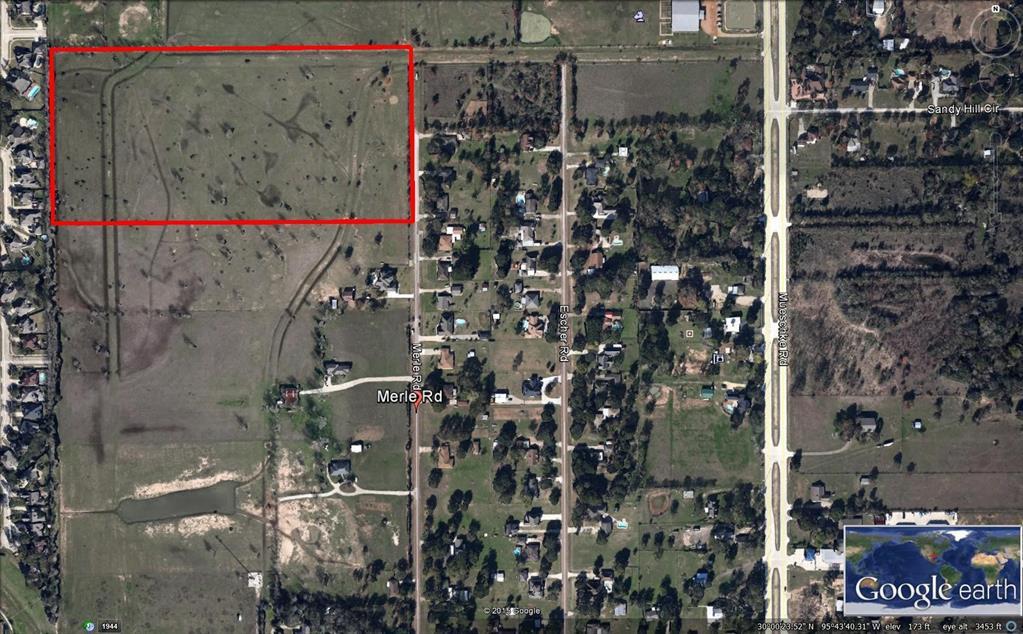 Active   0 Merle Road Cypress, Texas 77433 1