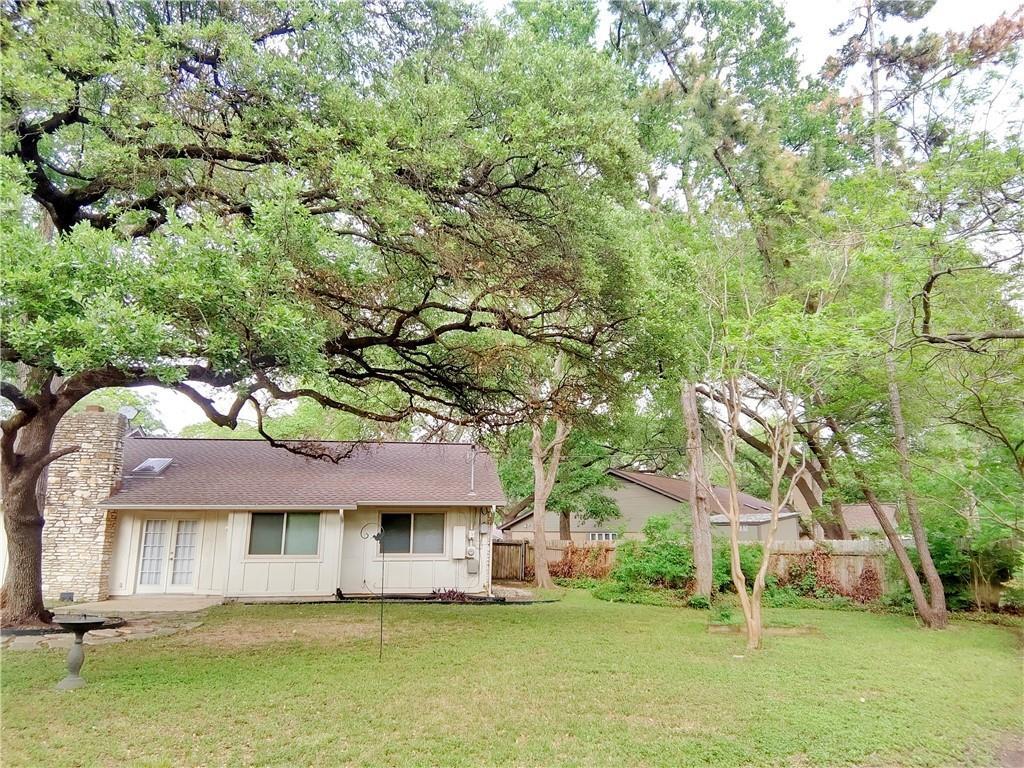 Closed | 4809 Gerona Drive Austin, TX 78759 6