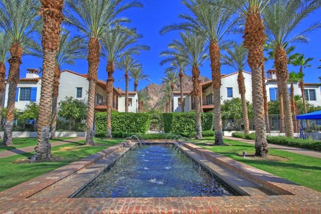 Closed   48725 Classic Drive La Quinta, CA 92253 58