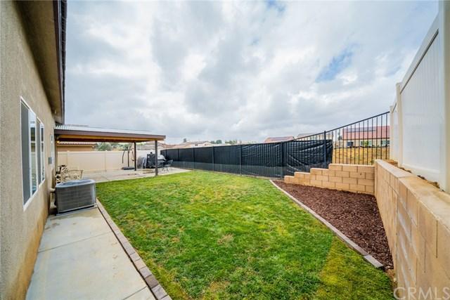 Pending | 208 Colonial Drive Calimesa, CA 92320 45