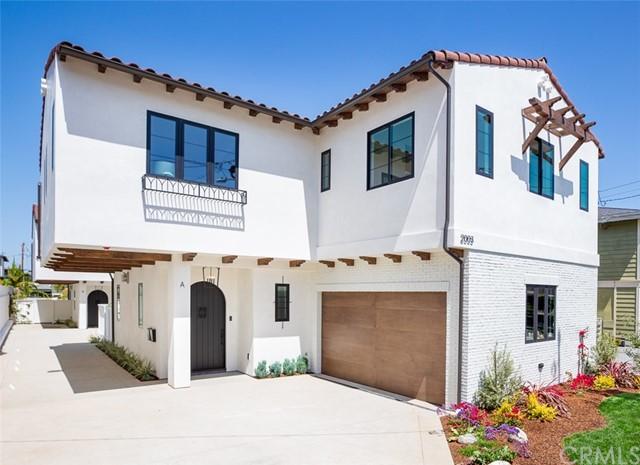 Pending | 2003 Gates Avenue #A Redondo Beach, CA 90278 2