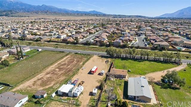 Active | 0 Cherry Ave Beaumont, CA 92223 8