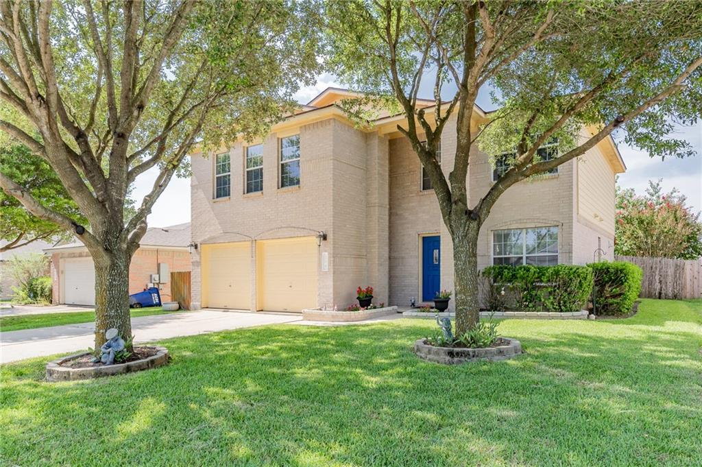Closed | 204 Peaceful Haven Way Hutto, TX 78634 0