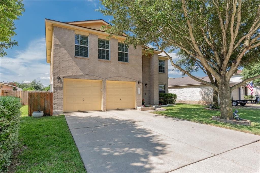 Closed | 204 Peaceful Haven Way Hutto, TX 78634 2