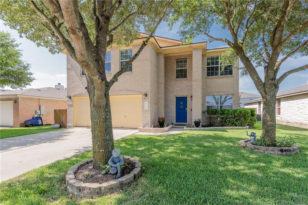 Closed | 204 Peaceful Haven Way Hutto, TX 78634 3