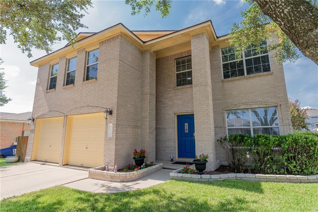 Closed | 204 Peaceful Haven Way Hutto, TX 78634 4