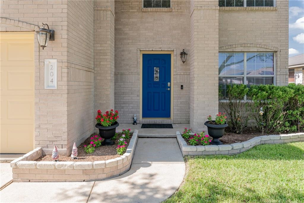 Closed | 204 Peaceful Haven Way Hutto, TX 78634 5