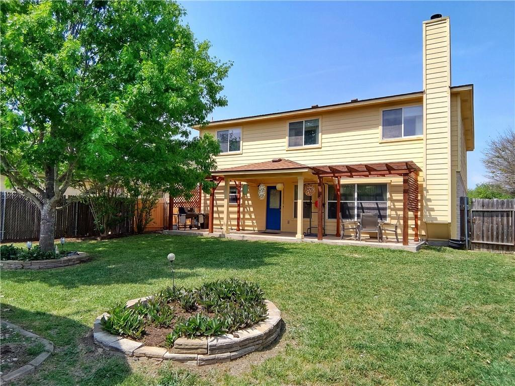 Closed | 204 Peaceful Haven Way Hutto, TX 78634 28