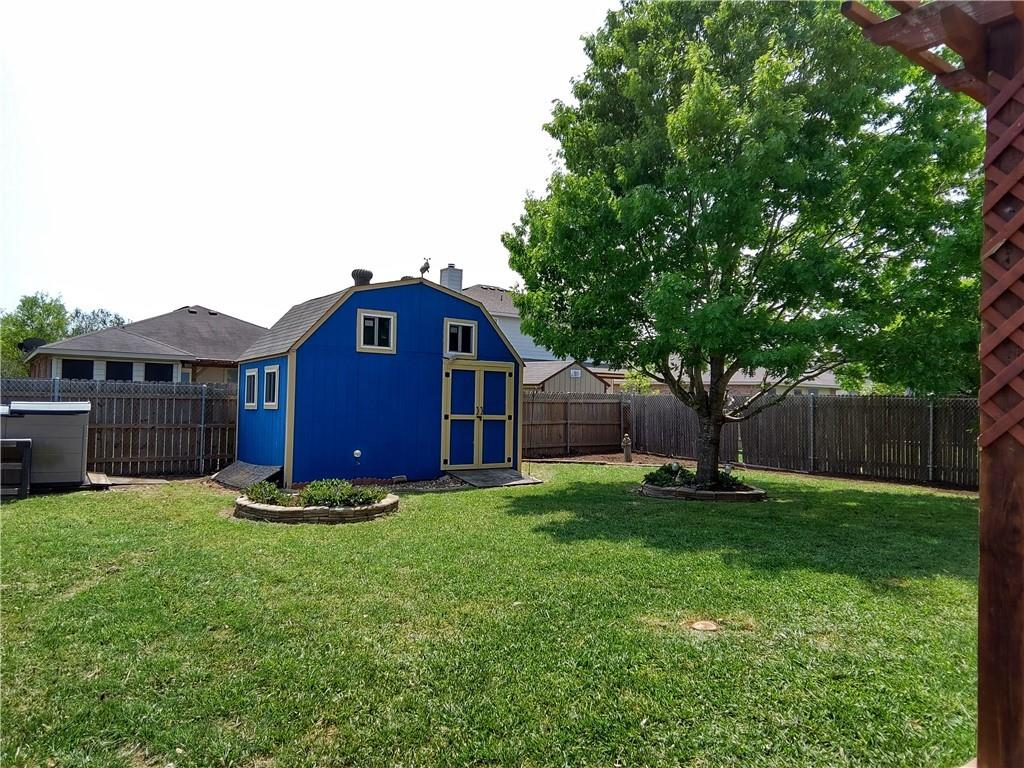 Closed | 204 Peaceful Haven Way Hutto, TX 78634 29