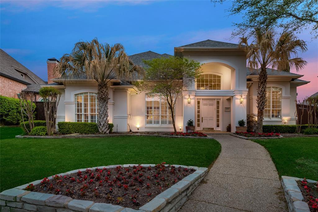 Sold Property | 6404 Stonebrook Circle Plano, Texas 75093 0