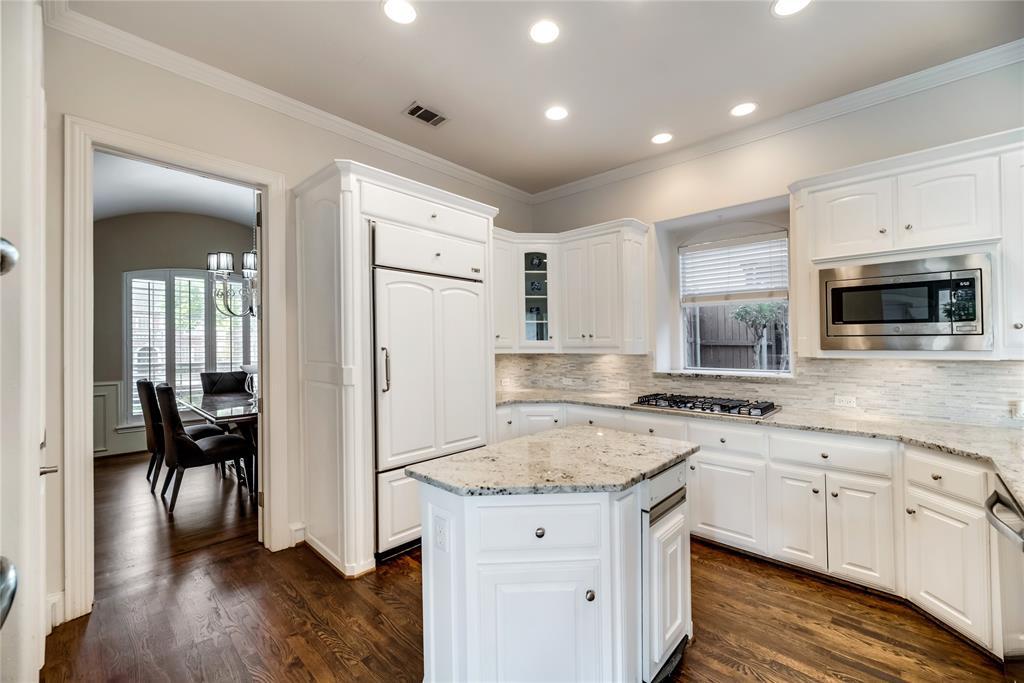 Sold Property | 6404 Stonebrook Circle Plano, Texas 75093 15