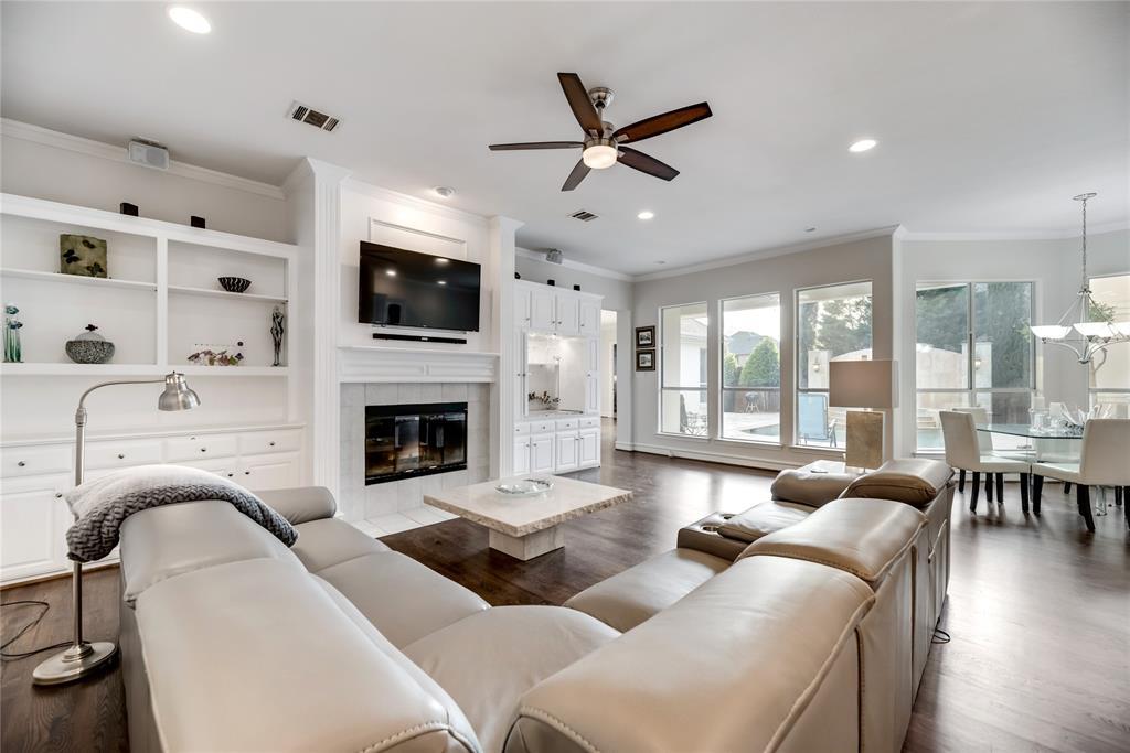 Sold Property | 6404 Stonebrook Circle Plano, Texas 75093 20