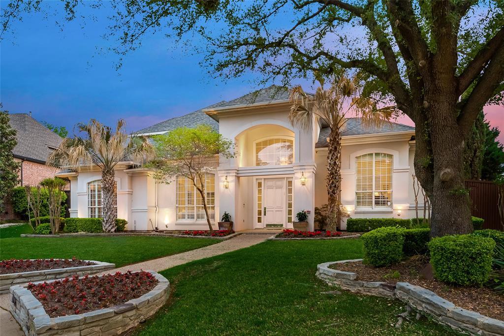 Sold Property | 6404 Stonebrook Circle Plano, Texas 75093 2