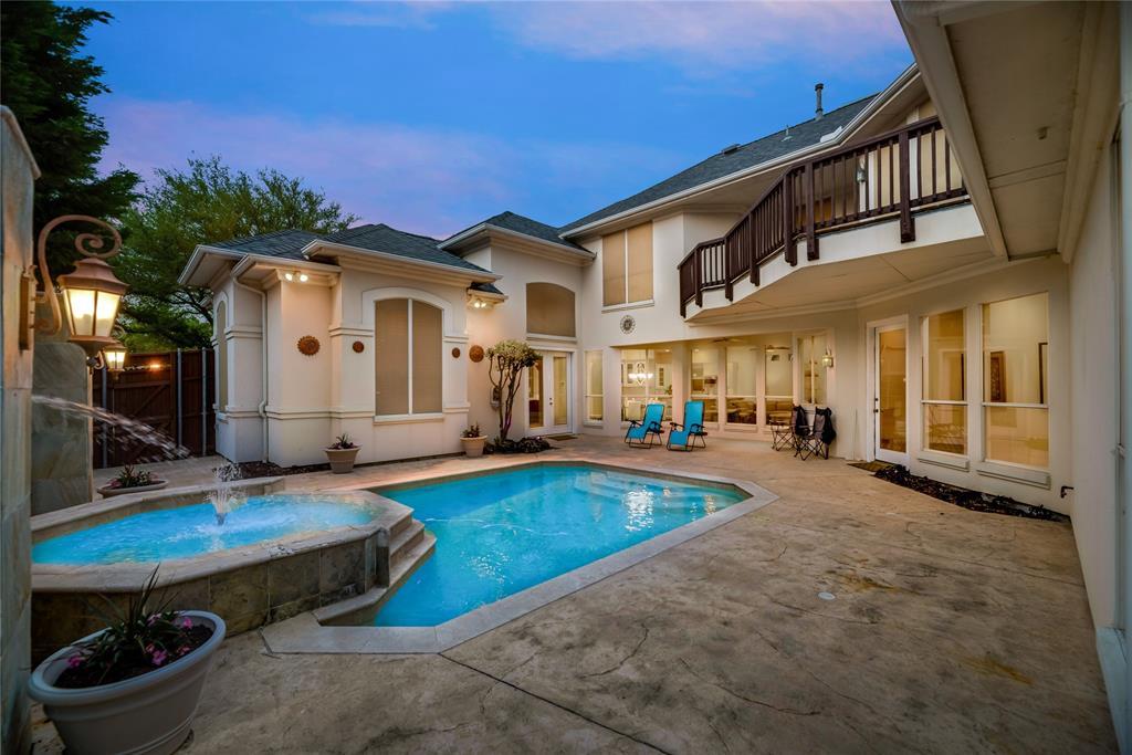 Sold Property | 6404 Stonebrook Circle Plano, Texas 75093 5