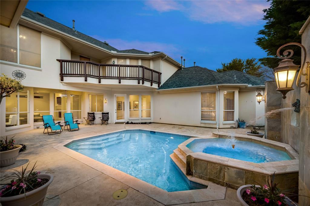 Sold Property | 6404 Stonebrook Circle Plano, Texas 75093 6