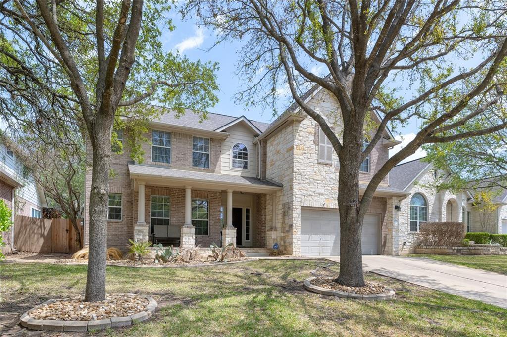 Closed | 12616 Uvalde Creek Drive Austin, TX 78732 0