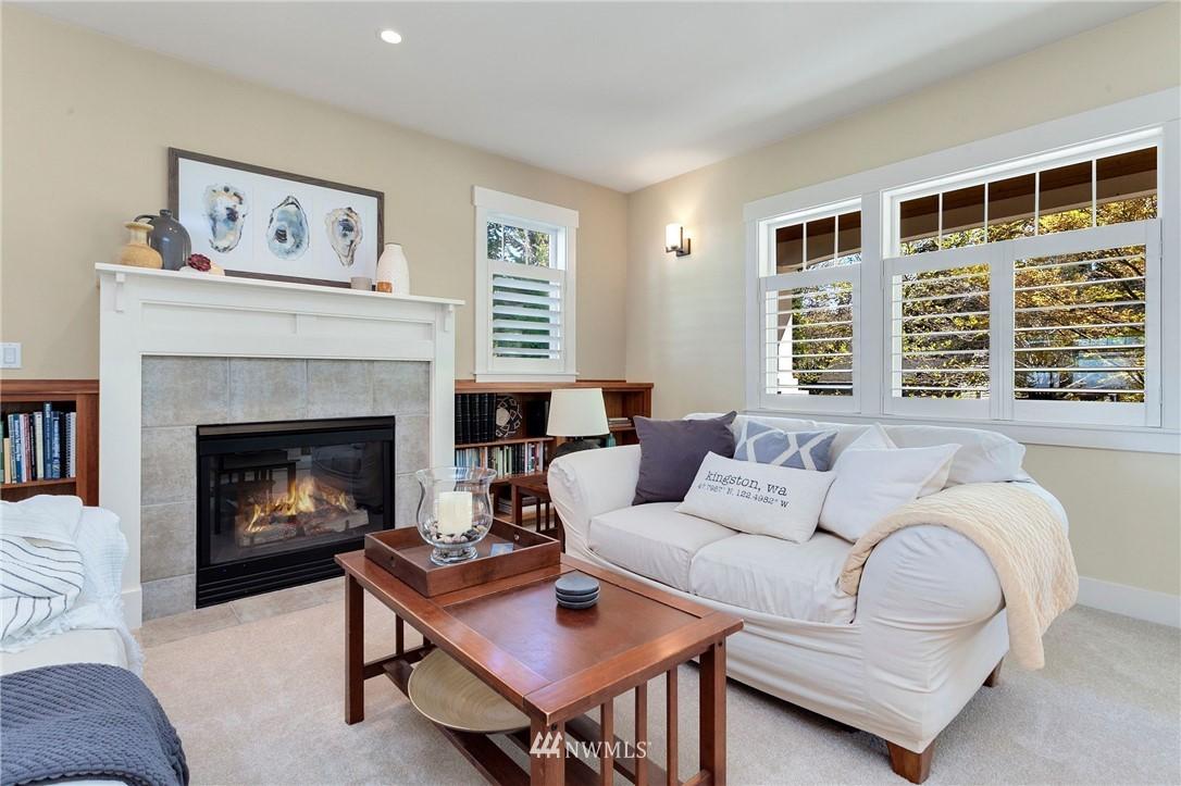 Sold Property   13100 NE James Way Kingston, WA 98346 8