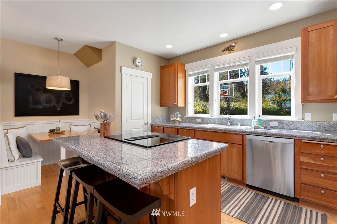 Sold Property   13100 NE James Way Kingston, WA 98346 14
