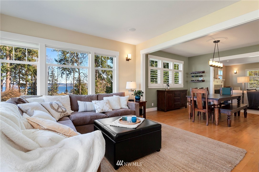 Sold Property   13100 NE James Way Kingston, WA 98346 20