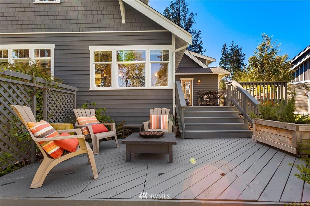 Sold Property   13100 NE James Way Kingston, WA 98346 23