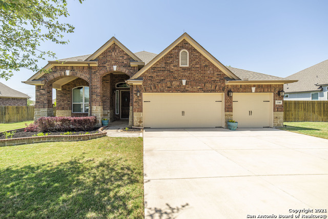 Active Option | 3340 HARVEST HILL BLVD Marion, TX 78124 2