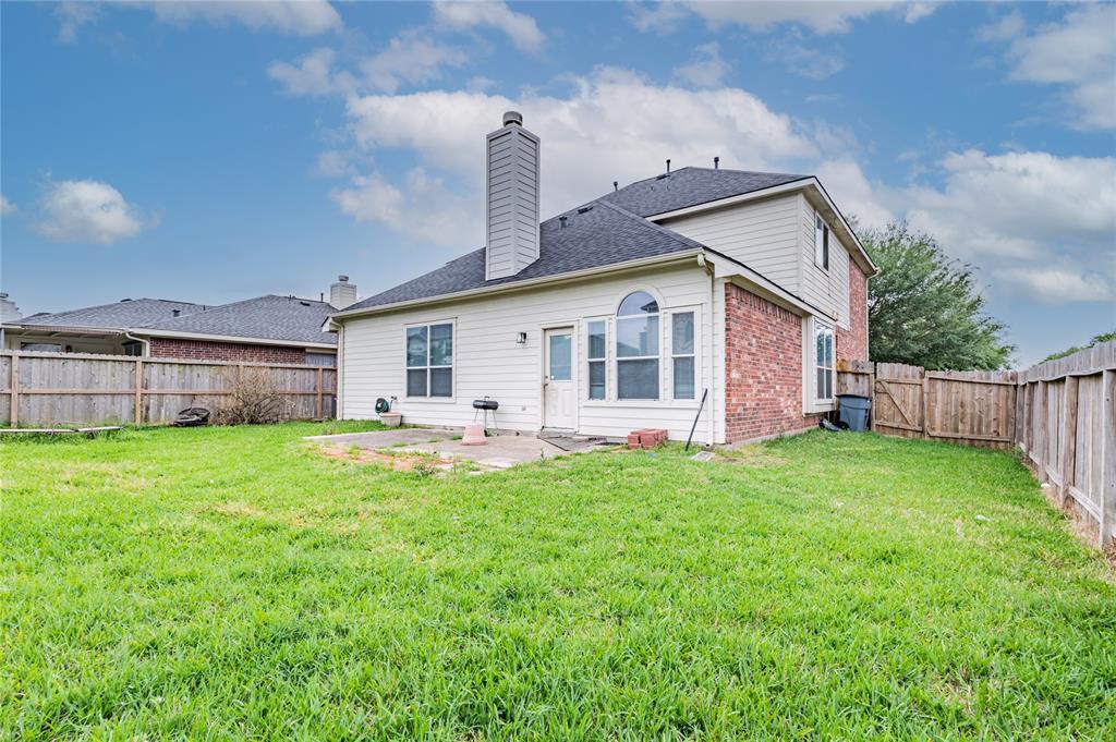 Active | 16303 Sitella Court Sugar Land, Texas 77498 15